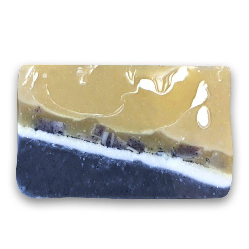 hand made soap horizon