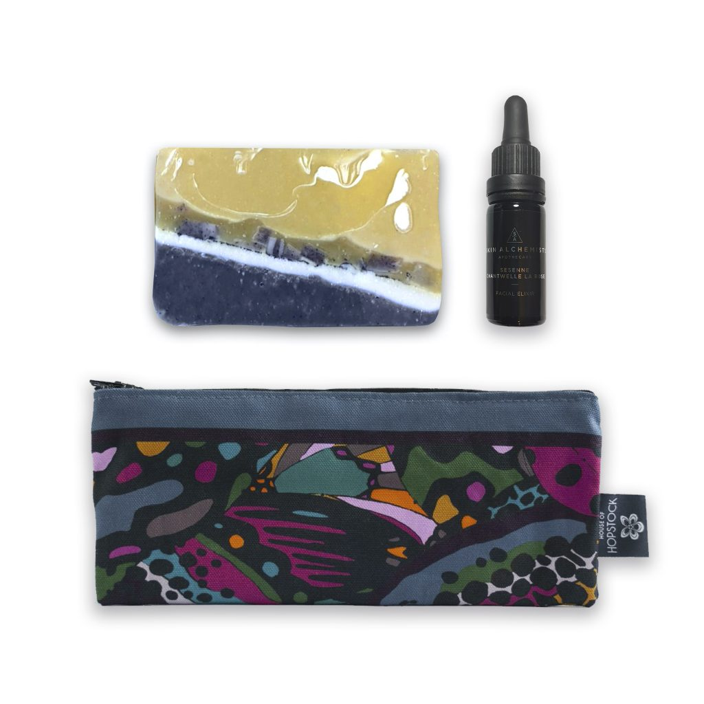 House of Hopstock beauty bundle